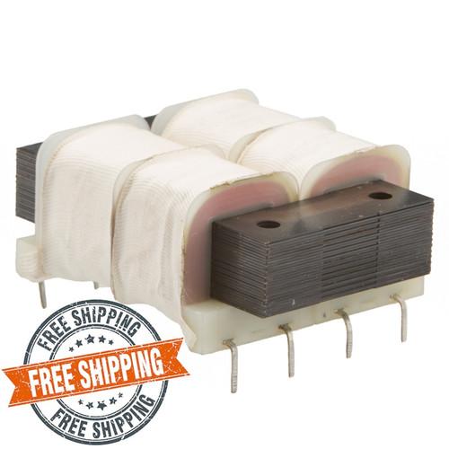 SPW-306: Dual 115/230V Primary, 12.0VA, Series 40VCT @ 300mA, Parallel 20V @ 600mA