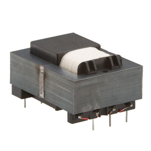 SPW-3158: Dual 115/230V Primary, 9.0VA, Series 88VCT @ 102mA, Parallel 44V @ 204mA