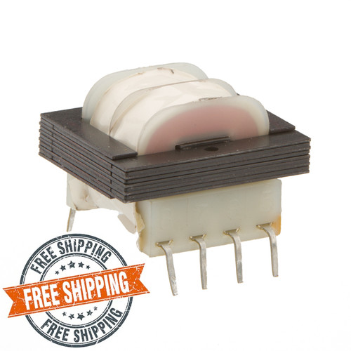SPW-358-S: Single 115V Primary, 1.1VA, Series 56VCT @ 20mA, Parallel 28V @ 40mA