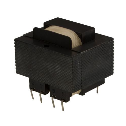 SPW-3609: Dual 115/230V Primary, 12.0VA, Series 120VCT @ 100mA, Parallel 60V @ 200mA