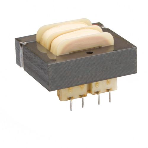 SPW-621-S: Single 115V Primary, 36.0VA, Series 12.6VCT @ 2.85A, Parallel 6.3V @ 5.7A