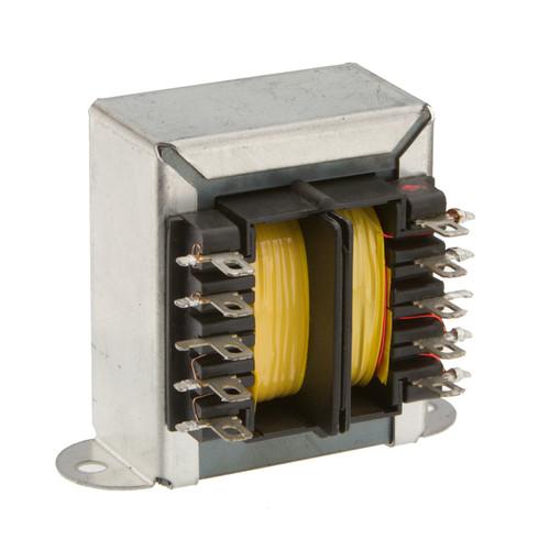 SPWC-1404: Dual 115/230V Primary, 25.0VA, Series 24VCT @ 1.04A, Parallel 12V @ 2.08A