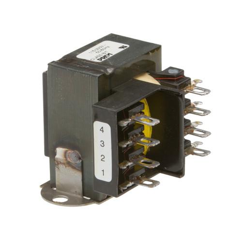 SPWC-4504: Dual 115/230V Primary, 6.0VA, Series 24VCT @ 250mA, Parallel 12V @ 500mA