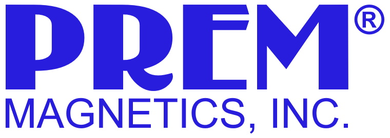 Prem Magnetics, Inc. logo