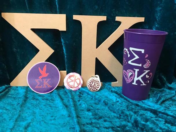 Sigma Kappa Package