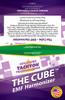 Tachyon Cube - Perfect for Appliances Including Laptops