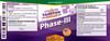 Tachyonized Phase-III - 1oz