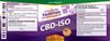 Tachyonized CBD ISO - 1oz