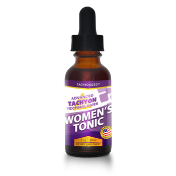 Tachyonized Women's Tonic