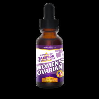 Tachyonized Women's Ovarian Tonic