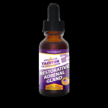 Tachyonized Restorative Adrenal Gland Tonic