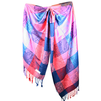 Tachyon Energy Product - This Meditation Wrap is perfect for evening out or for sitting meditation, and an elegant choice to help balance your energy field and protect you from electromagnetic radiation (EMFs).