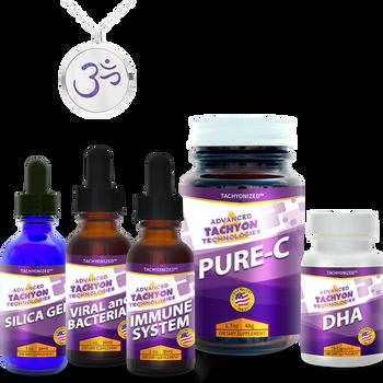 Immune Strengthening Kit