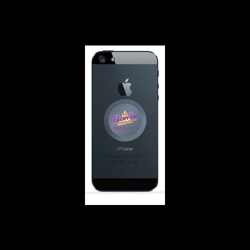 Tachyon Phone Micro-Disk