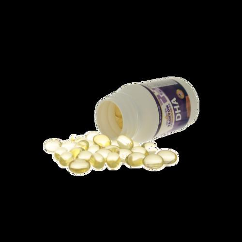 Tachyonized DHA - Brain Food