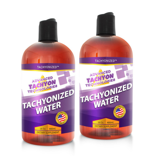 Tachyon Water is a life-enhancing energy product that supercharges every cell in your body. Tachyonized water promotes radiant health, vitality, and longevity.