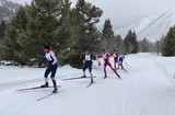 Nordic Week in Sun Valley --Part 2 (Off to the Races)