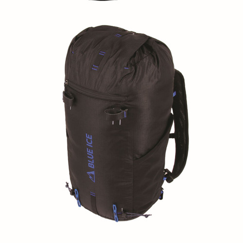 Blue Ice Dragonfly 25L Pack - Black