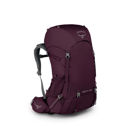 Osprey Renn 50 Backpack - Women's - Aurora Purple