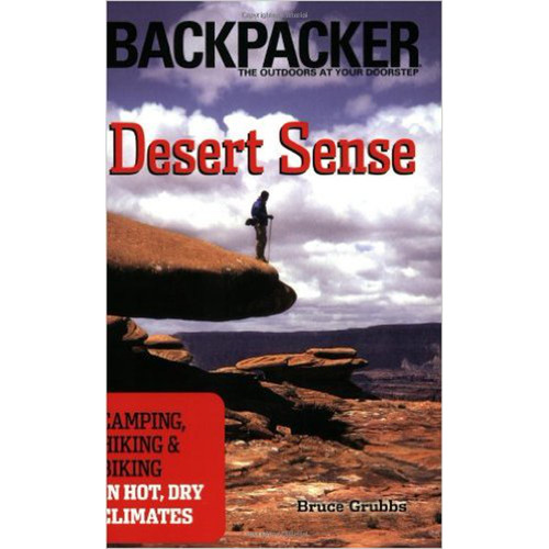 Desert Sense (Backpacker Magazine)