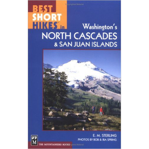 Washington's North Cascades & San Juan Islands