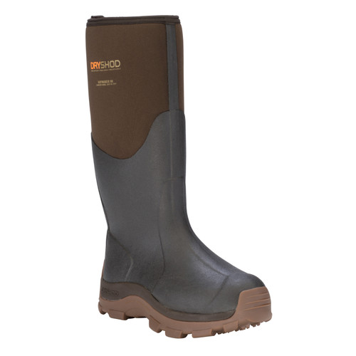 Dryshod Haymaker Hi Insulated Boot - Men's - Brown