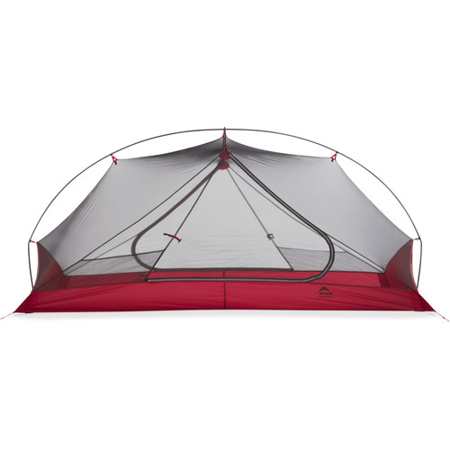 MSR Carbon Reflex 2 Backpacking Tent V5
