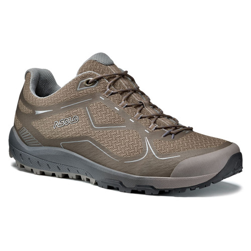 Asolo Flyer - Men's - Walnut