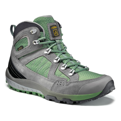 Asolo Landscape GV - Women's - Hedge Green