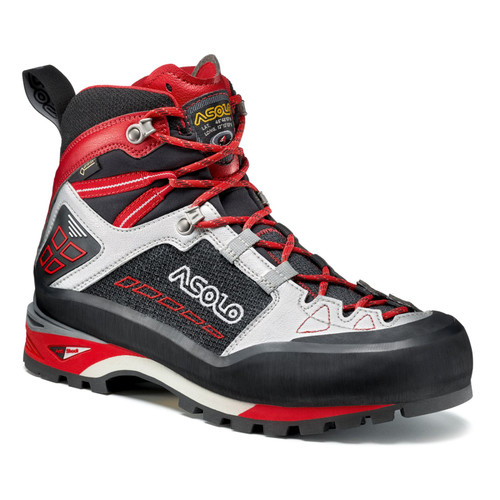 Asolo Freney Mid Gv - Men's