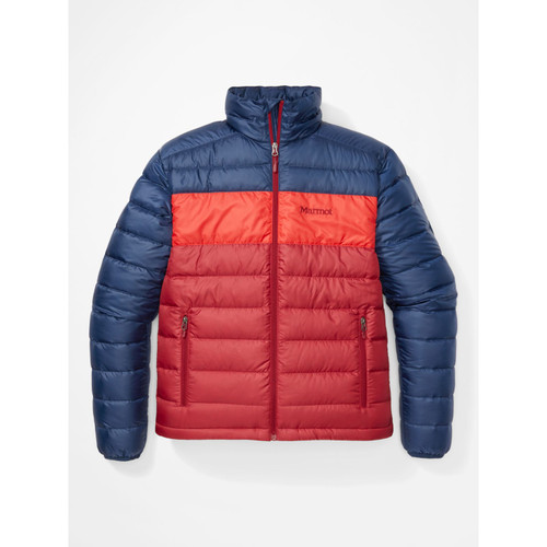 Arctic Navy/Victory Red