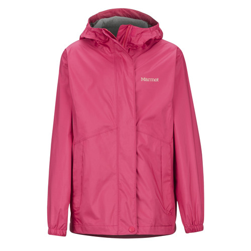 Marmmot Precip Eco Jacket - Girls