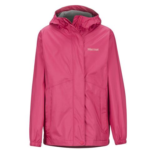 Marmmot Precip Eco Jacket - Girls
