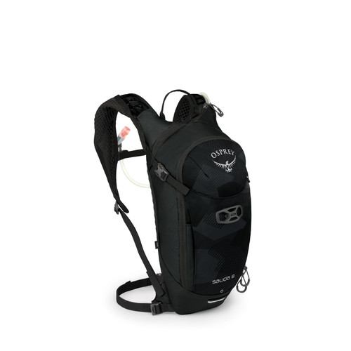 Osprey Salida 8 Mountain Bike Hydration Pack - Women's - Black Cloud