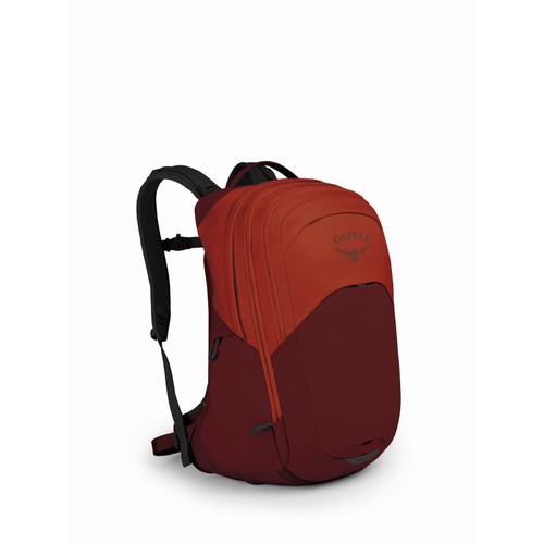 Osprey Radial Daypack - Rise Orange