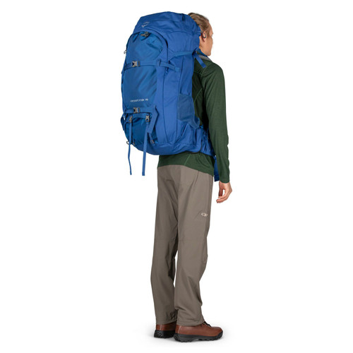 Osprey Farpoint Trek 75 Travel Pack