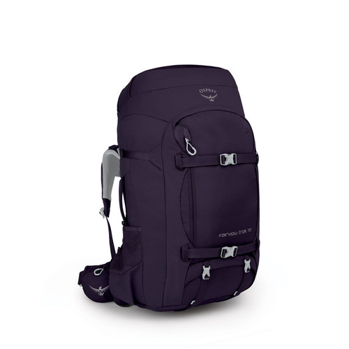 Osprey Fairview Trek 70 Travel Pack - Women's - Amulet Purple
