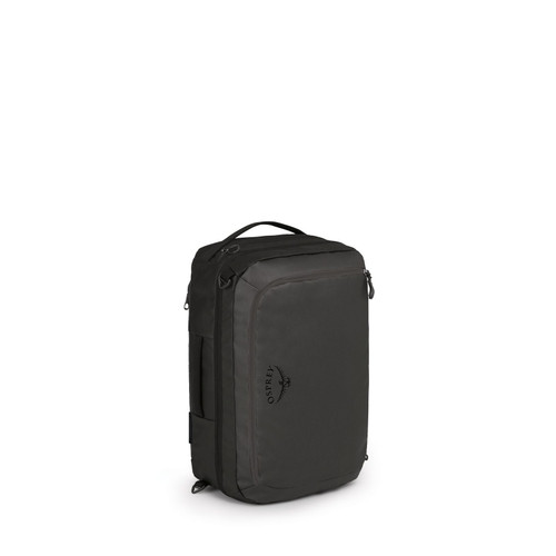 Osprey Transporter Global Carry-on Travel Pack - Black