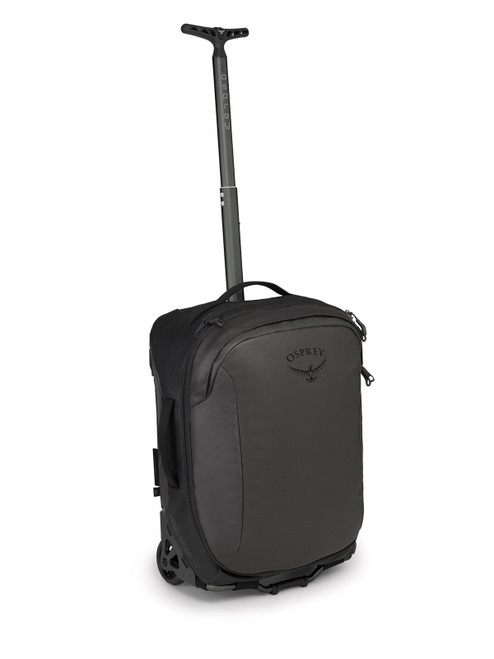 Osprey Transporter Wheeled Global Carry-on Travel Pack - Black