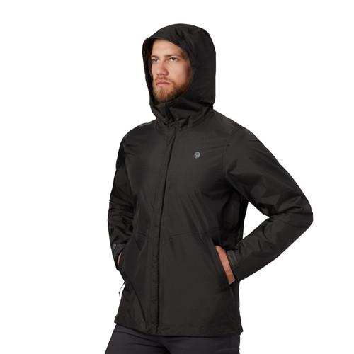 Mountain Hardwear Acadia Jacket - Men's