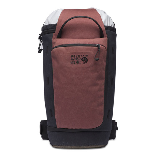 Mountain Hardwear Crag Wagon 35 Climbing Pack - Red Rocks