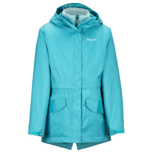 Marmot Precip Eco Component 3-in-1 Jacket - Girls