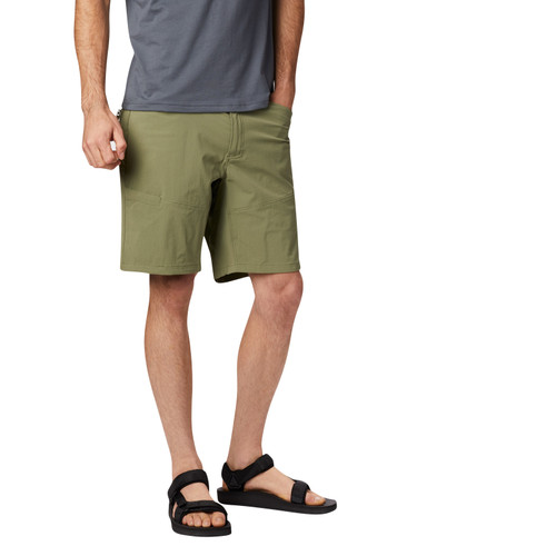 Mountain Hardwear Logan Canyon Short - Men's