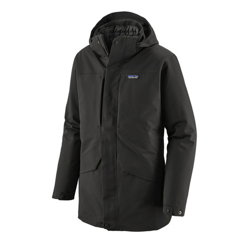 Patagonia Tres 3-in-1 Parka - Men's - Black