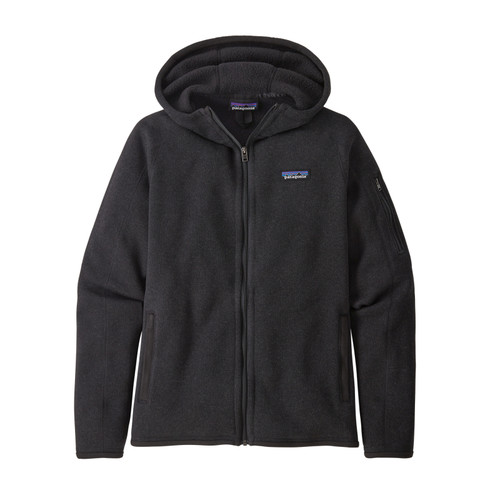 Patagonia Better Sweater Hoody - Women's
