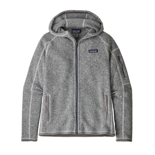 Patagonia Better Sweater Hoody - Women's