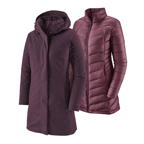 Patagonia Tres 3-in-1 Parka - Women's