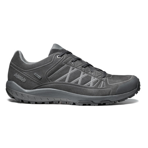 Asolo Grid GV LTH Hiking Shoe - Men's - Graphite