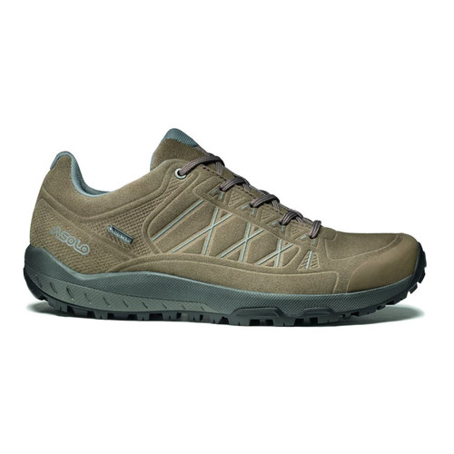 Asolo Grid GV LTH Hiking Shoe - Women's - Wool