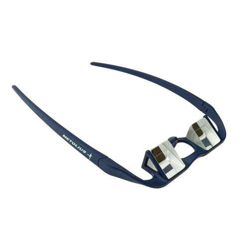 Metolius Upshot Belay Glasses - Blue